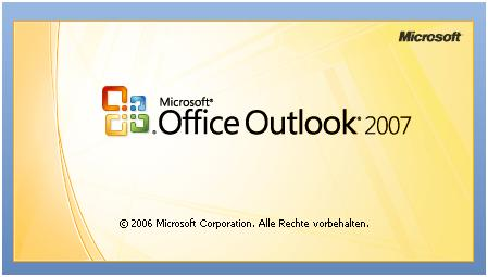 microsoft outlook version