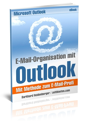 eBook E-Mail-Organisation in Outlook