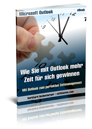 eBook ZM mit Outlook