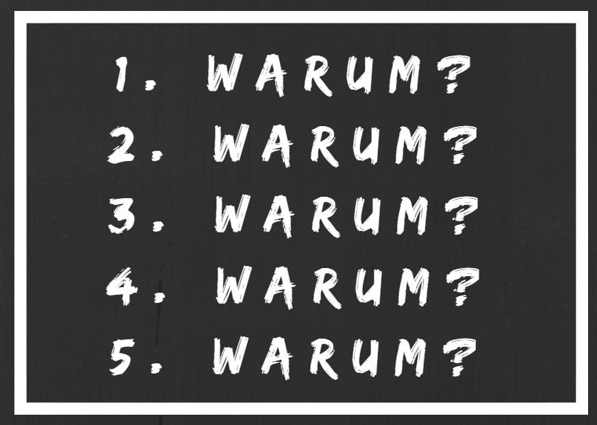 5-Warum