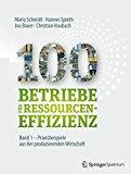 100 Praxisbeispiele für Ressourceneffizienz