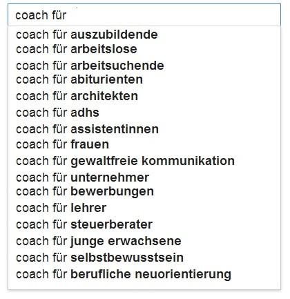 coach-suchvorschlaege