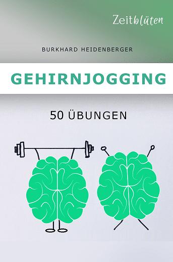 50 Gehirnjogging-Übungen - Zeitblüten