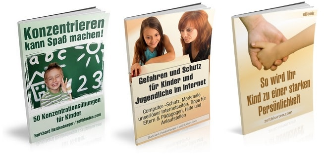 eBooks-Kinder