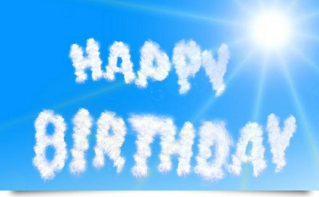 Glückwünsche zum Geburtstag: Sprüche, Zitate, Vorlagen & Tipps ...