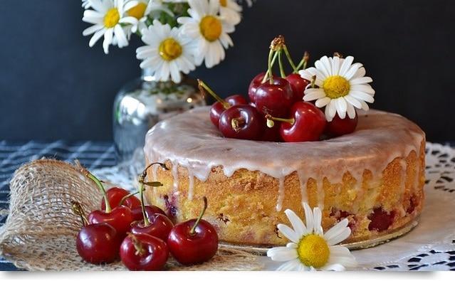 Fur Mehr Entspannung Achtsamkeit Backen Sie Einen Kuchen