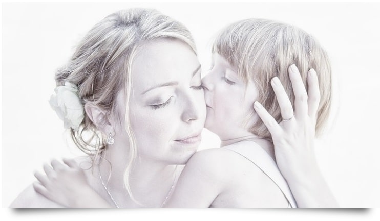 Einige Der Schönsten Muttertagsgedichte Zeitblüten